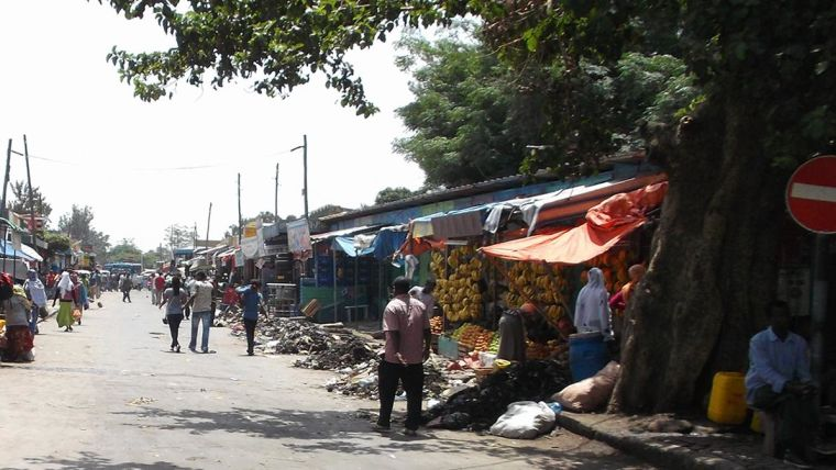 Responses to Crisis Migration in Uganda and Ethiopia: Researching the Role of Local Actors in Secondary Cities