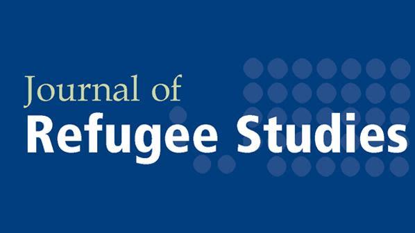Roger zetter theorizes development led responses to protracted refugee crises in the journal of refugee studies