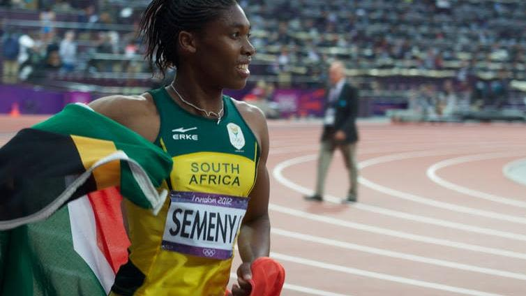 Ten ethical flaws in the caster semenya decision on intersex in sport