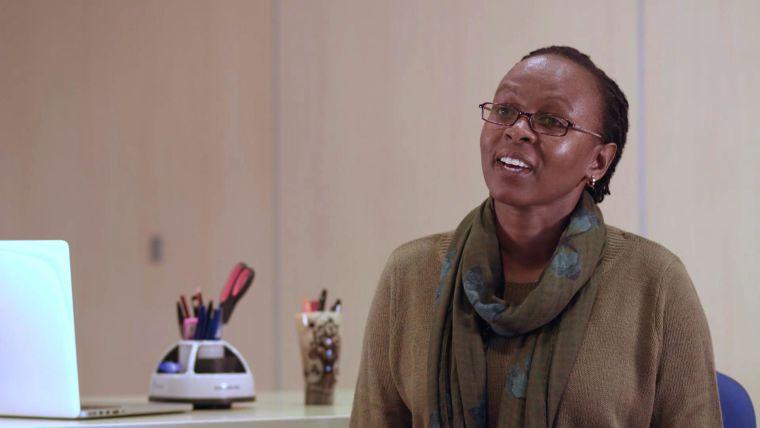 Eunice Nduati