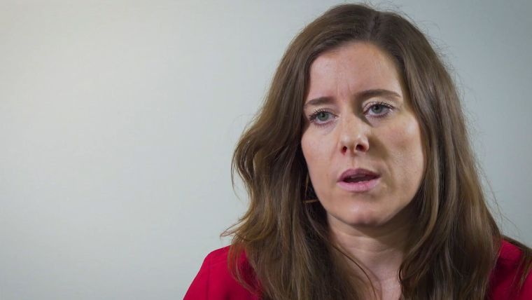 Andrea ruecker blocking malaria transmission