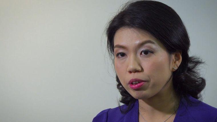 Xin hui chan using big data to eliminate malaria