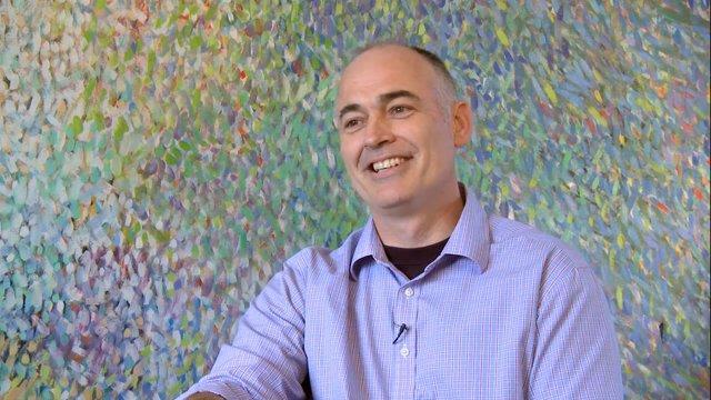 Mike English