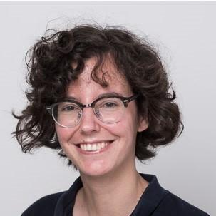 Marta Pérez Alcántara