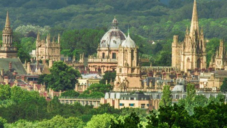 Oxford academics recognised in 2019 queen2019s birthday honours