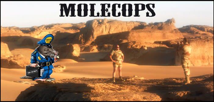 Molecops
