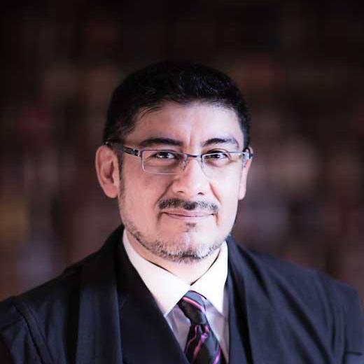 Alejandro Olayo-Méndez