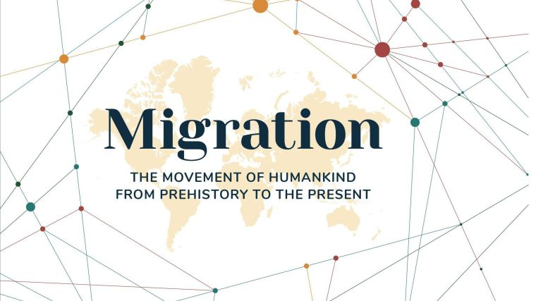 Launch of robin cohen2019s new book migration the movement of humankind from prehistory to the present201d