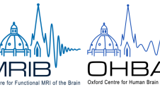 FMRIB and OHBA Logos