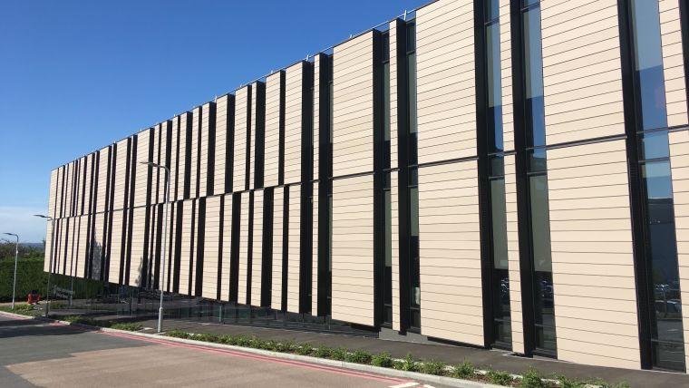 WIN FMRIB Annexe Building