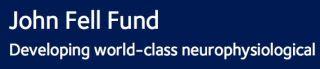 John Fell Funding Award logo