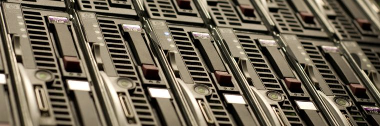 Compute Cluster