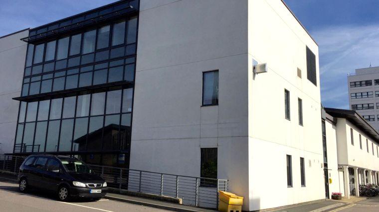 FMRIB Building