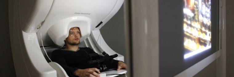 New magnetoencephalography scanner