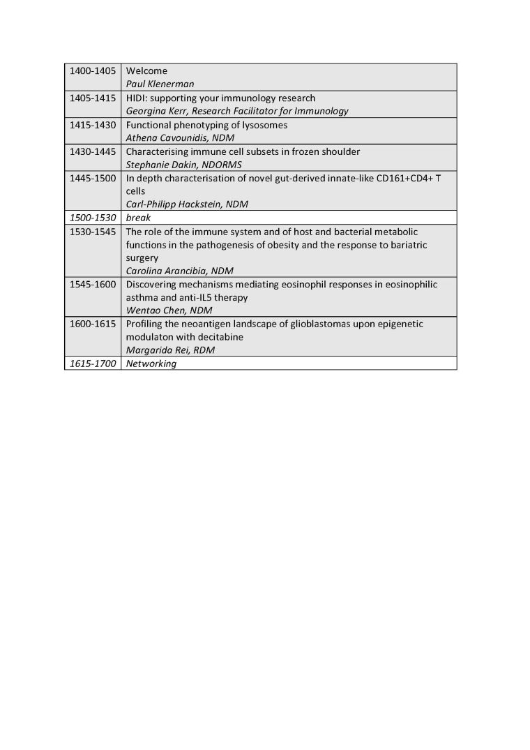 final programme for HIDI Day 2019