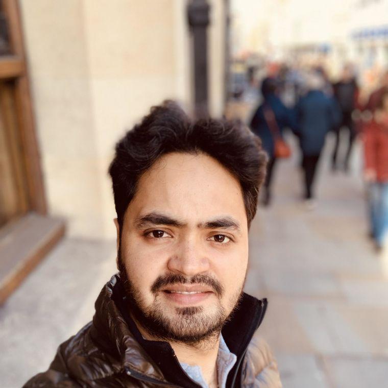 Sumeet Pandey