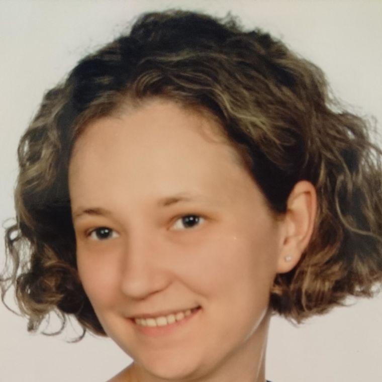 Magdalena Laskawiec
