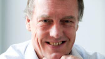 Photograph of Peter Ratcliffe