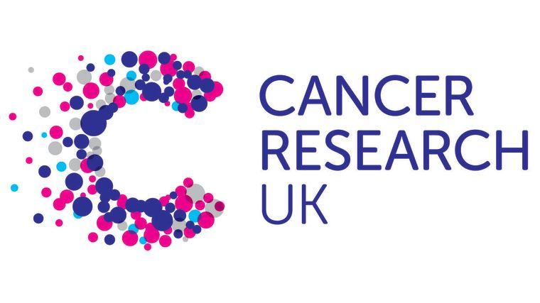 Cancer Rseearch UK logo