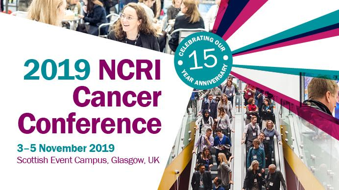 Ludwig oxford at ncri cancer conference 2019