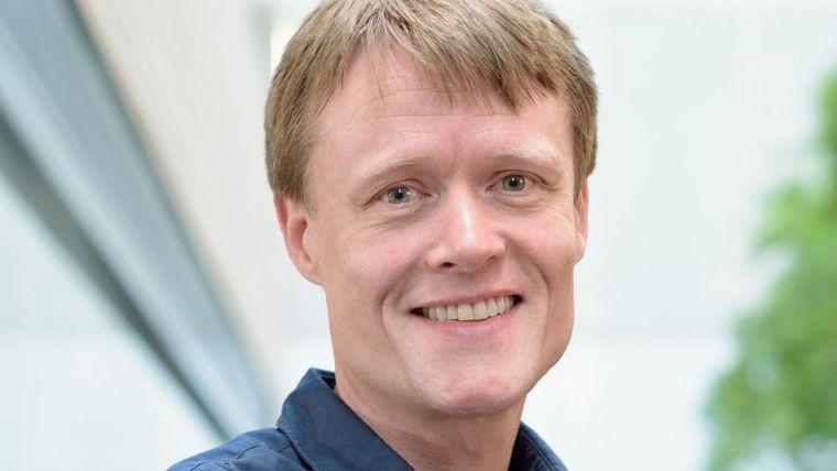A headshot profile photo of Mads Gyrd-Hansen