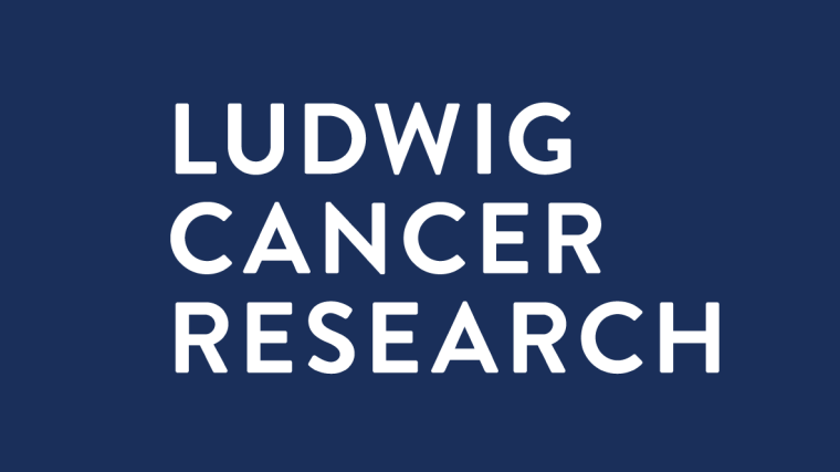 Ludwig Cancer Research logo