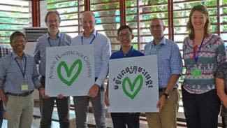 Tundra study kicks off in siem reap
