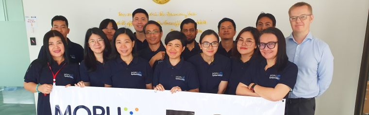 Epidemiology team