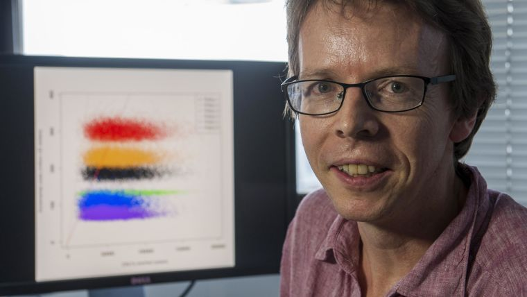 Bacterial resistance analysis group brag