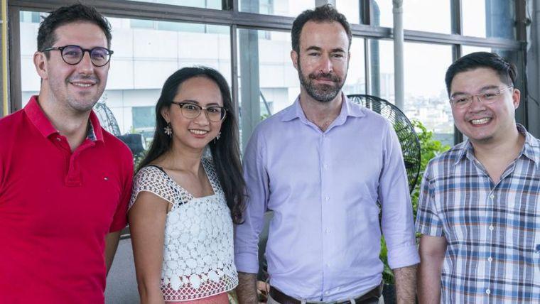 Economics translational research group etrg