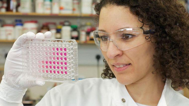 Msc in radiation biology 1