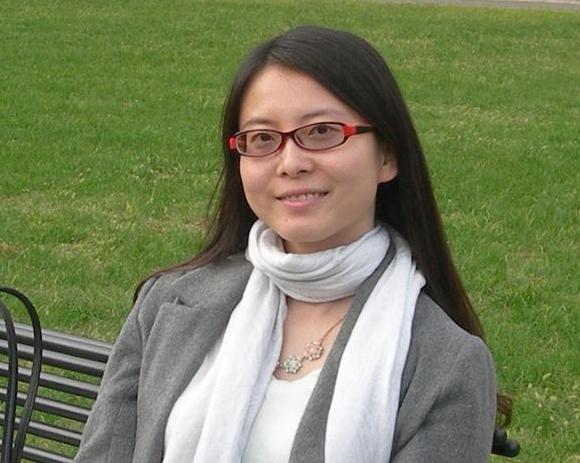 Dr xiao wan 1