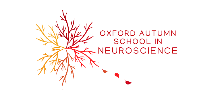 Logo oxford autumn school neuroscience