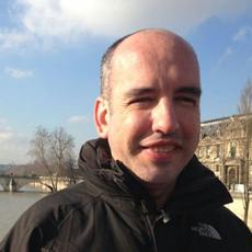 Dr Sergi Padilla-Parra