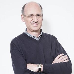 Professor Miquel Coll