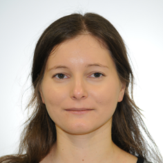 Ganna Krasnoselska