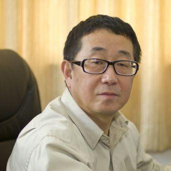 Jiandong Jiang
