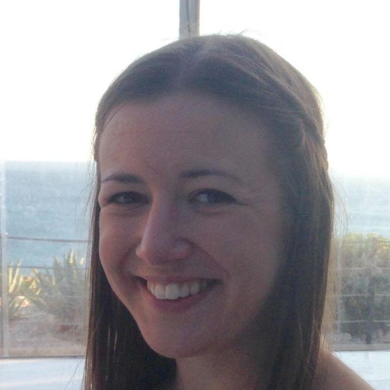 Jess Stoodley