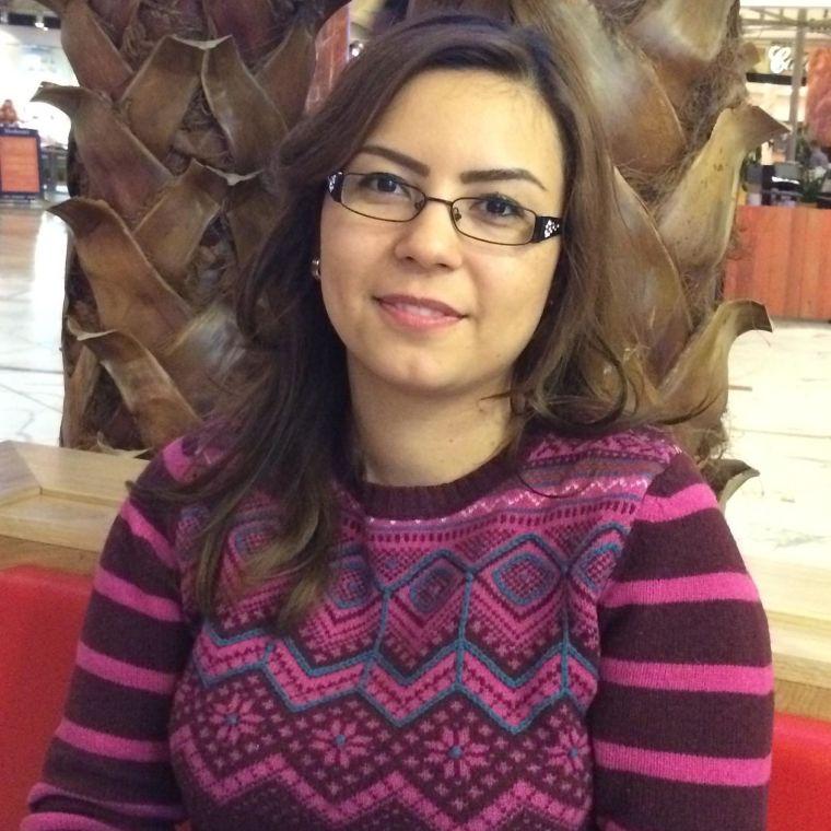 Mitra Forouhan