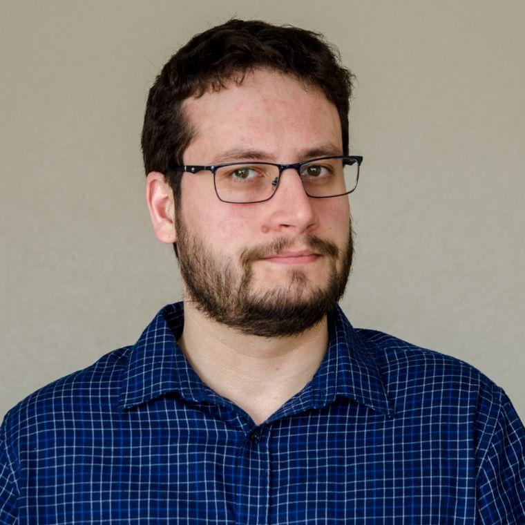 Mathieu Fischer