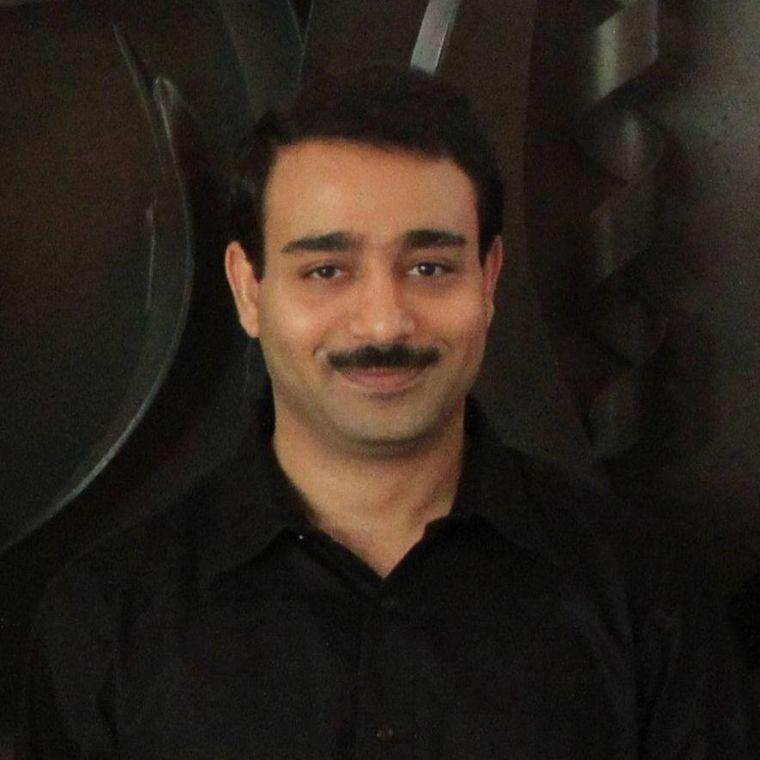 Subhashis Bannerjee