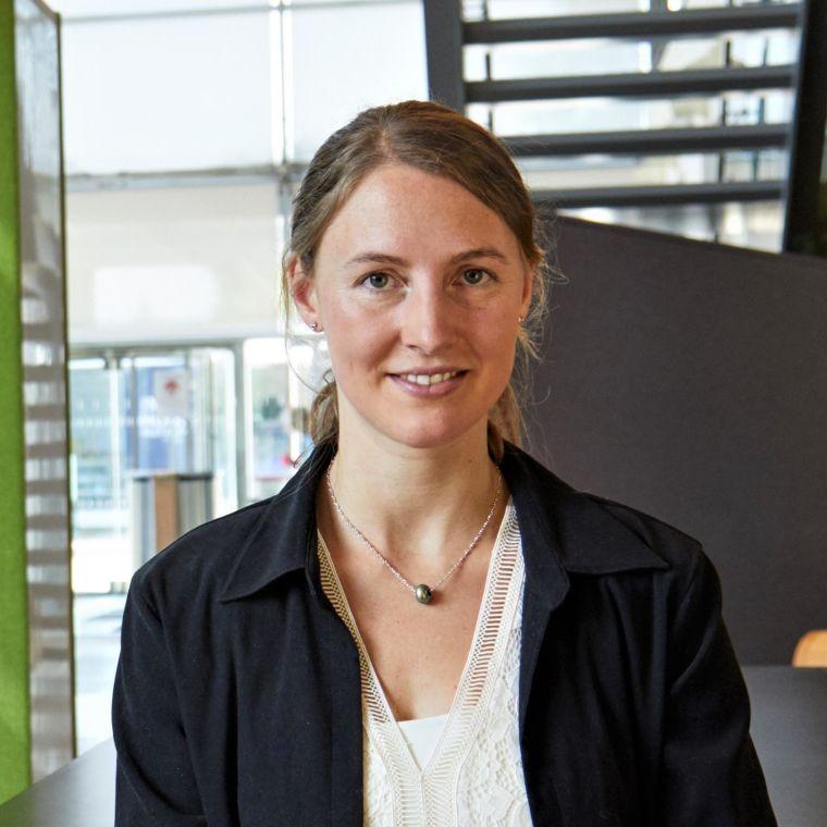 Anna Coenen-Stass Coenen-Stass