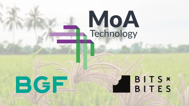 MoA Technology secure more funding image