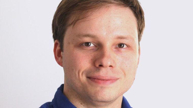 Profile image of Prof. Richard Wheeler
