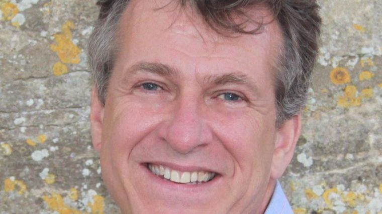 Image of Prof. Philip Goulder