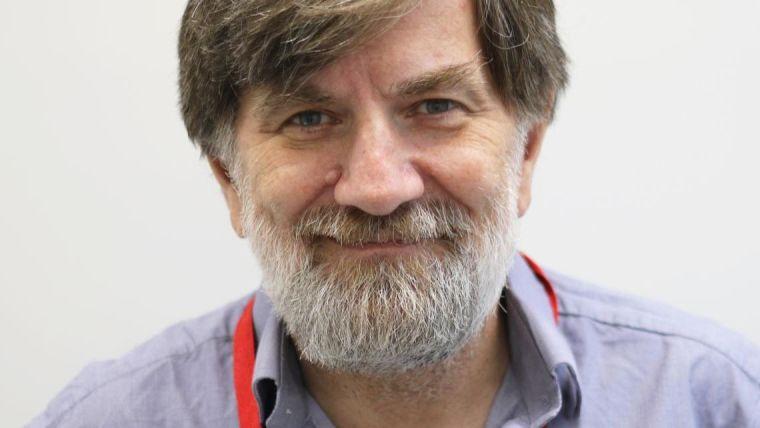 A profile photo of David Hunter