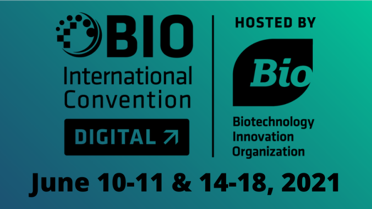 BIO Digital 2021 flyer