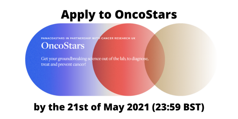 OncoStars flyer