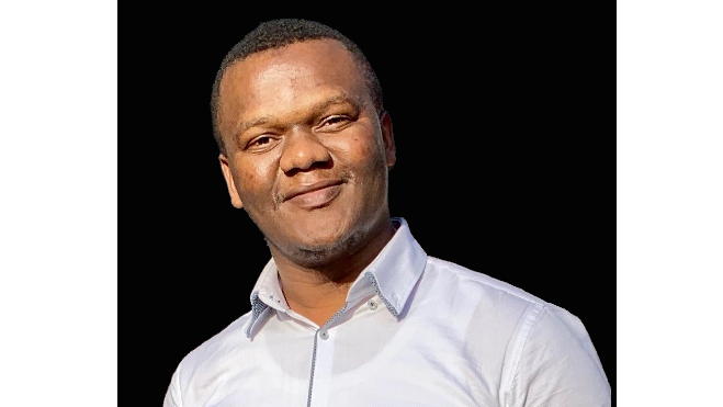 Jacob Kazungu