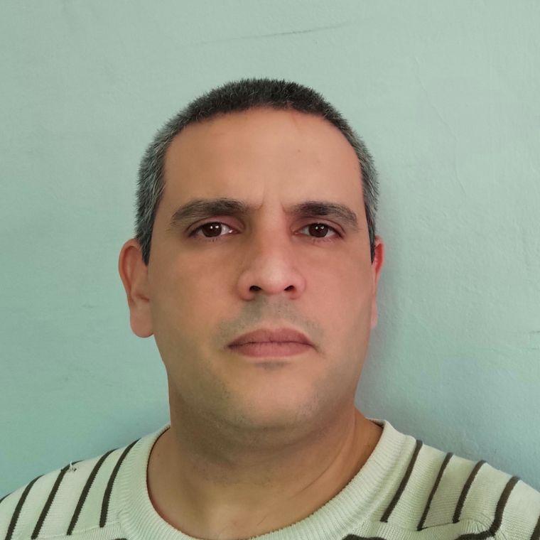 Reinaldo Acevedo Grogues